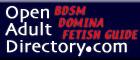Open Adult Directory, BDSM Femina Fetish Guide Logo